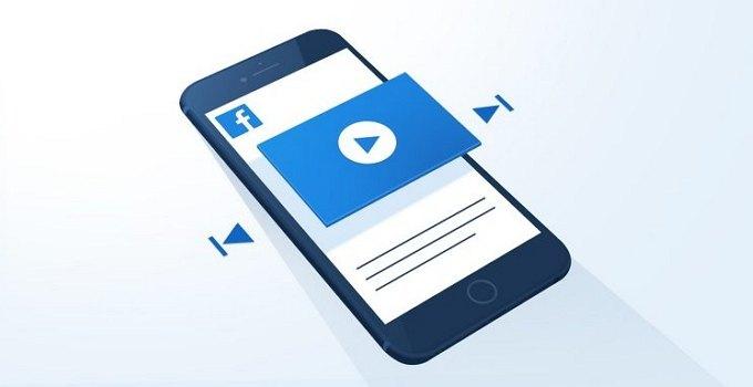 cara menyimpan video dari facebook