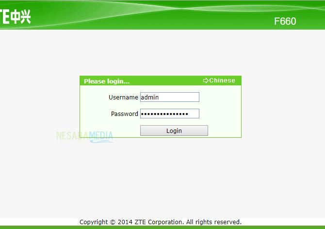 cara mengganti nama wifi indihome