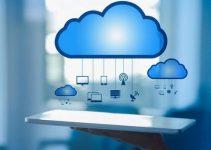 pengertian cloud storage adalah