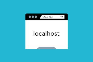 pengertian localhost adalah