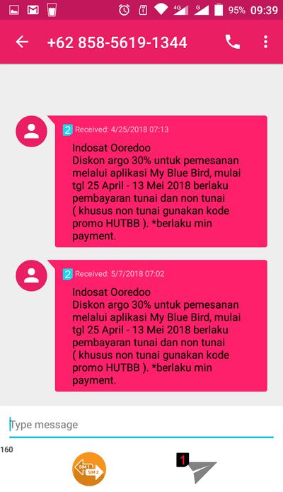 spam adalah