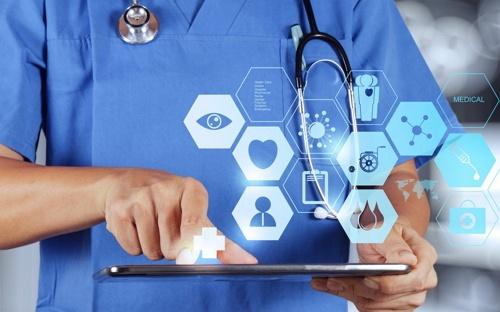 teknologi di bidang kedokteran