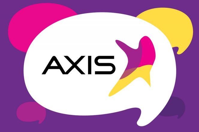 Paket Nelpon AXIS Unlimited