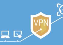cara menggunakan vpn
