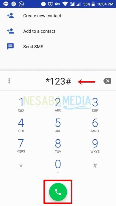 3+ Cara Cek Pulsa Indosat / IM3 dengan Cepat! (Terbaru 2019)