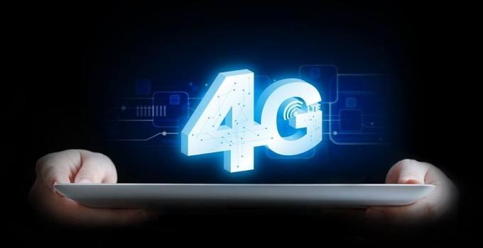 pengertian 4G adalah