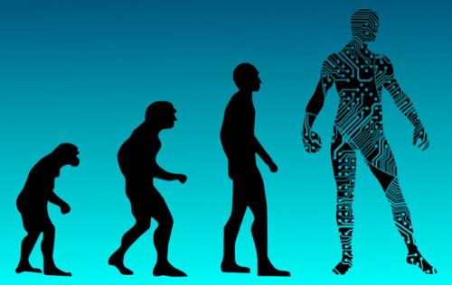 sejarah perkembangan teknologi