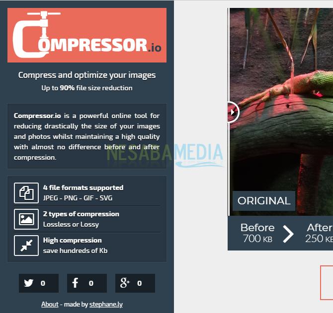 3 Cara Resize Foto Gambar Secara Online Tanpa Kurangi Kualitas