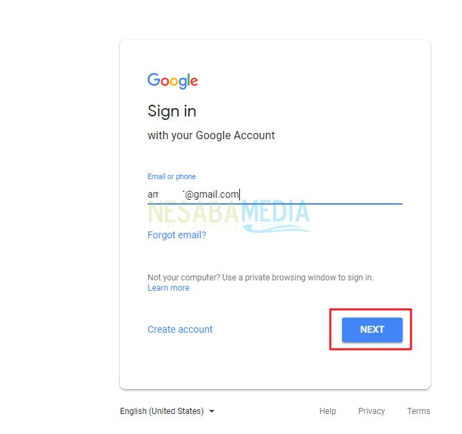Lupa Kata Sandi Akun Google Anda Atasi Dengan 4 Metode Berikut