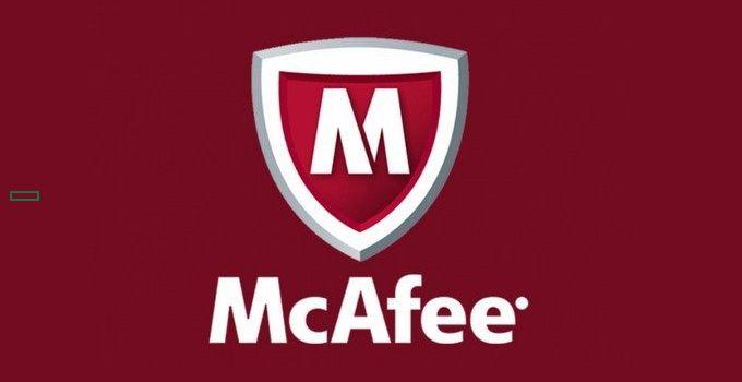 Cara Mematikan Antivirus McAfee untuk Sementara