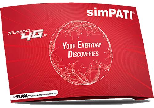 paket internet simpati 3g 4g murah