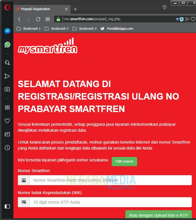 3 Cara Registrasi Kartu Smartfren untuk Pengguna Baru \/ Lama 2018
