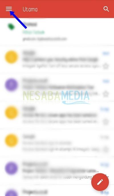 2 Cara Menghapus Inbox Gmail Di Android dengan Mudah!
