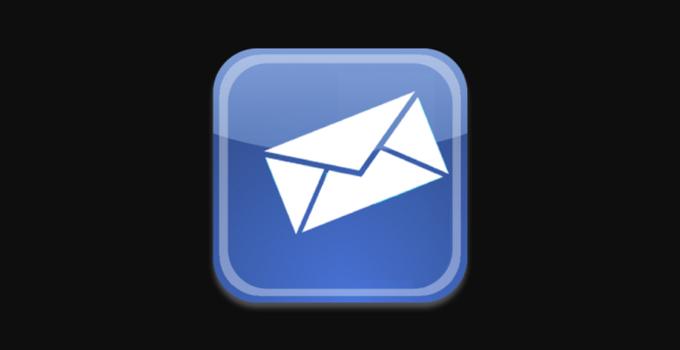 Cara Mengetahui Email Facebook