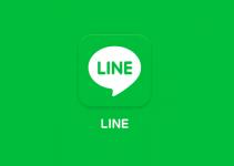 Cara Menggunakan Line