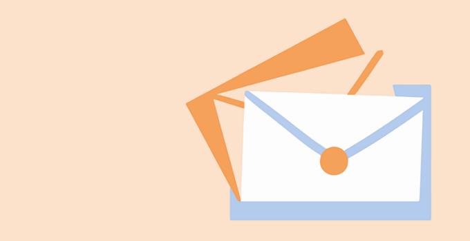 Cara Mengirim Lamaran Lewat Email