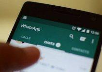 Cara Menonaktifkan Whatsapp