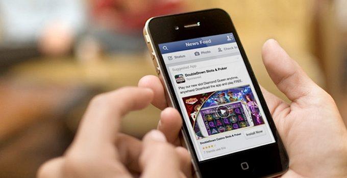 Cara Save Video di Facebook