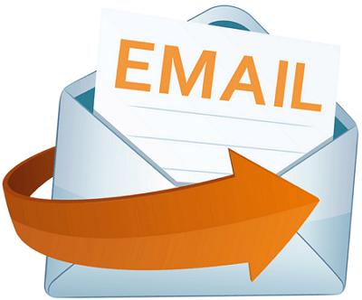 cara mengirim lamaran lewat email yang benar