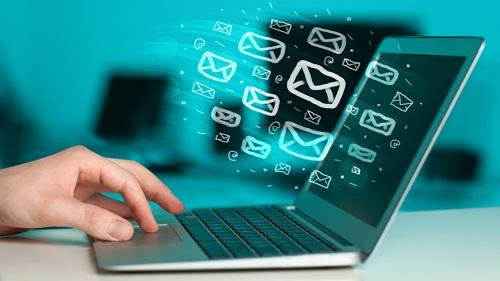 Ikuti standar pengiriman email