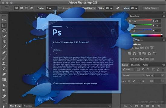 PHOTOSHOP KEYGEN MAC CS6