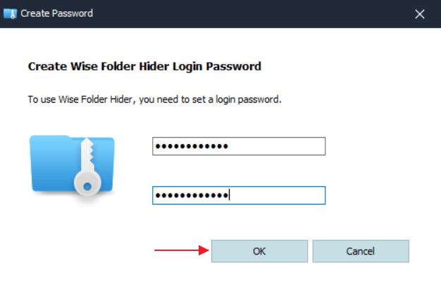 Wise Folder Hider 1