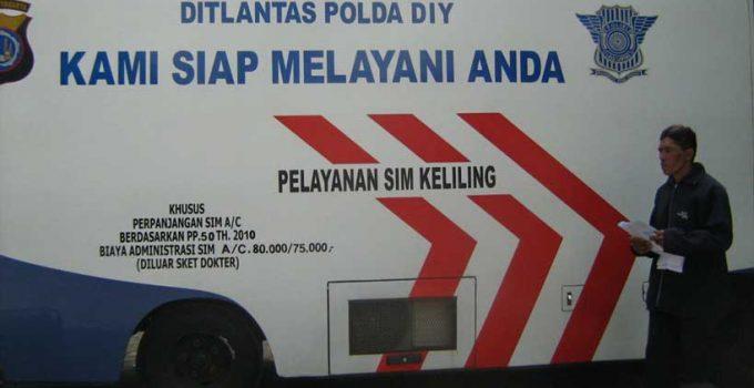 Syarat Memperpanjang SIM