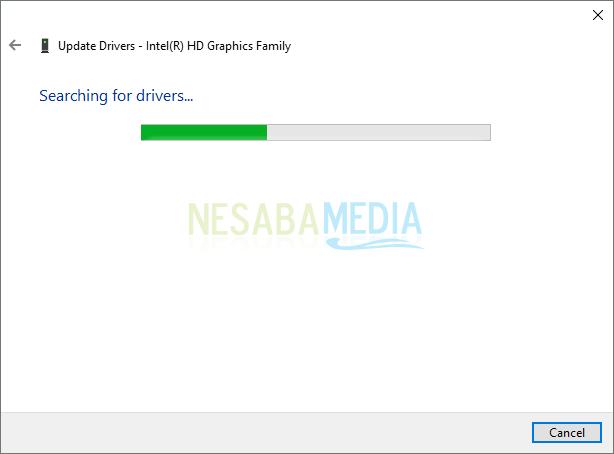 cara update driver VGA AMD