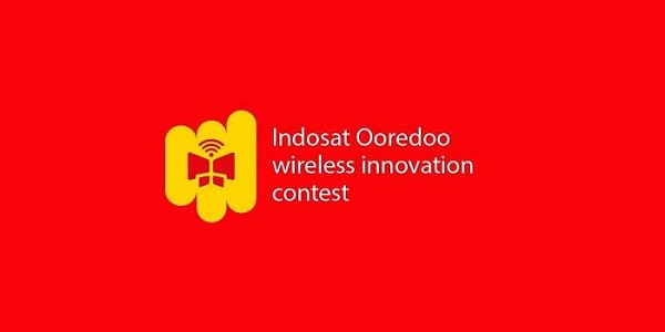 Indosat Wireless Innovation Contest (IWIC)