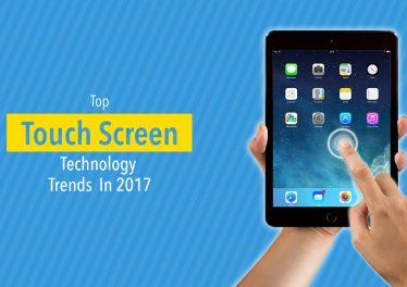 Pengertian Touchscreen