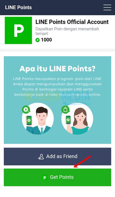 6 - pilih get points