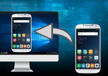 Cara Mematikan Laptop Melalui Android