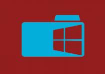 Cara Membuat Folder Tidak Terlihat
