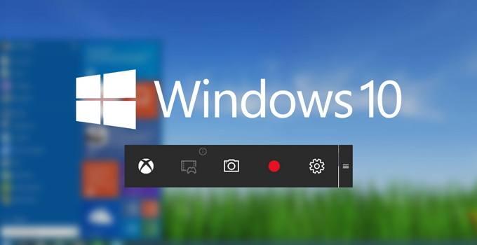 Cara Merekam Layar PC & Laptop