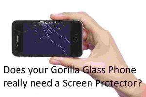 kelebihan dan kekuranganCorning Gorilla Glass