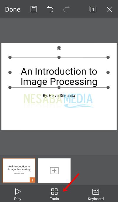 Cara Membuat Powerpoint Di HP Android