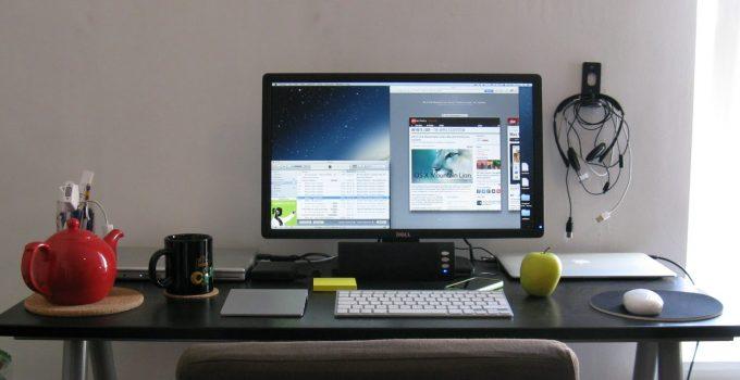 Pengertian Output Device dan Contohnya