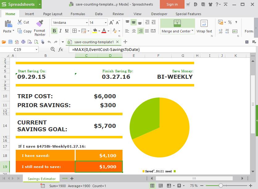 Download WPS Office Terbaru