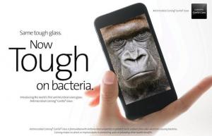 pengertianCorning Gorilla Glass