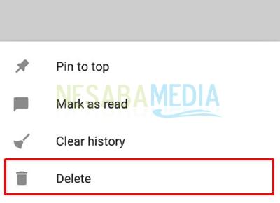 cara menggunakan telegram di hp android