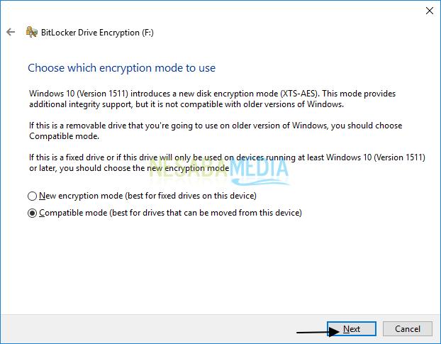 Begini Cara Mengunci Flashdisk dengan Password untuk Pemula