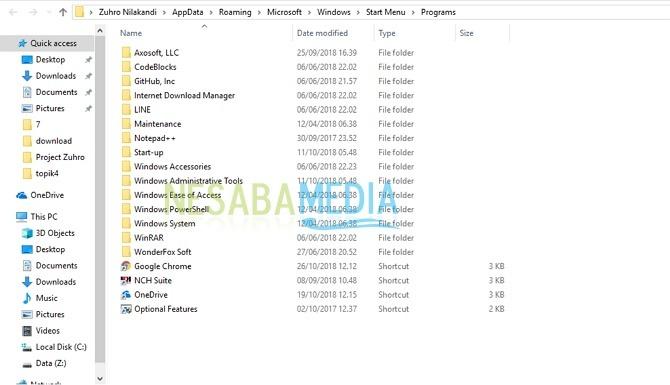 cara shutdown / mematikan Windows menggunakan perintah suara