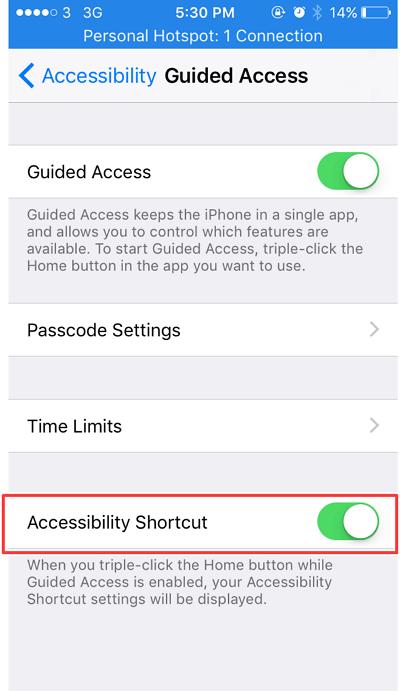 begini cara mengunci aplikasi di iphone