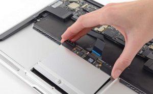 pengertianTouchpad dan fungsi Touchpad