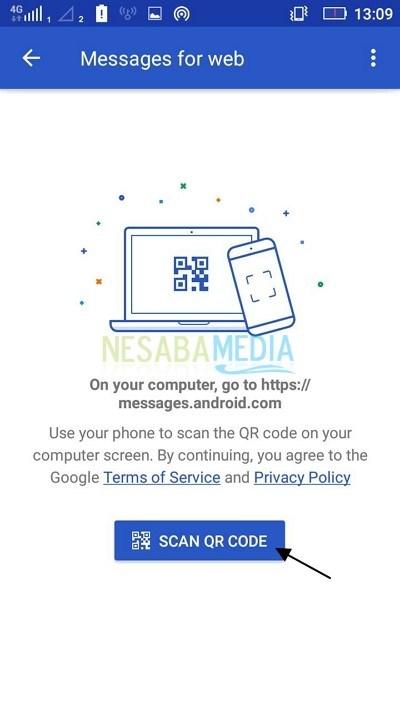 Cara Mengirim SMS Lewat PC / Laptop