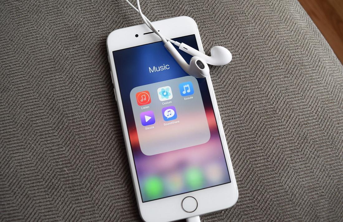 cara mendownload lagu dari hp iphone