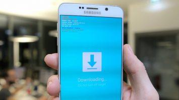 Cara Masuk Download Mode pada HP Samsung