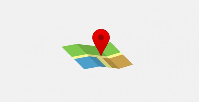 Cara Melihat Jalan Macet di Google Maps