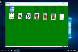 Cara Memainkan Game Klasik Windows XP di Windows 10