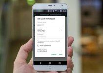 Cara Membatasi Pengguna Hotspot di HP Android
